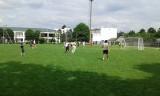 Турнир по футболу в КБГТК.