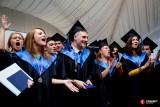 Выпускники колледжа Университета `Синергия`
