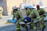 Практические занятия по пожарной безопасности