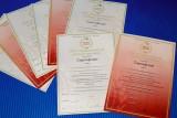Лицензированный сертификат