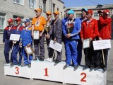 Победа в Шадринске