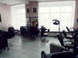 Лаборатория парикмахерских технологий