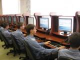 Лаборатория управления движением