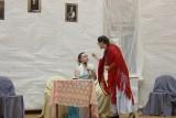 Спектакль`Женитьба` студенческий театр `Шанс`