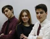 Студенты ТомИнТеха