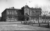 Здание СМХК - памятник архитектуры