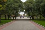 Площадь Чайковского