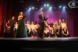 Концерт Посвящение в студенты