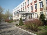 Основное здание колледжа