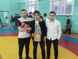 Спорт. Адаев Назирхан. 1 место