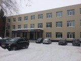 Казанский Радиомеханический колледж