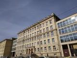 Корпус Академии на ул. Миргородская