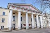 Воронежский железнодорожный колледж