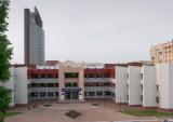 Уфимский финансово-экономический колледж - филиал