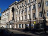 Ростовский-на-Дону колледж связи и информатики