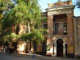 Ростовский колледж рекламы, сервиса и туризма `Сок