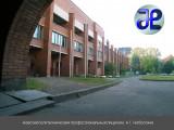 Невский колледж имени А.Г. Неболсина