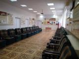 музей истории техникума