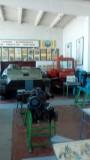 кабинет корпуса ЛПЗ (лекционно-практических заняти