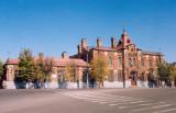 Владимирский авиамеханический колледж