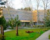 Сочинский колледж искусств