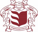 Герб `Высшей школы предпринимательства`