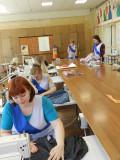 Конструирование, моделирование швейных изделий