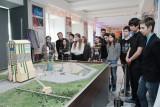 Музей Космонавтики Екатеринбург