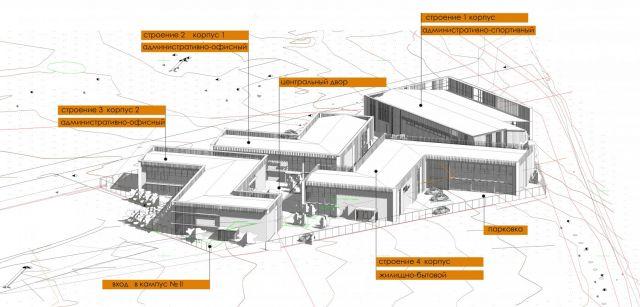 План строительства на 2017-2018