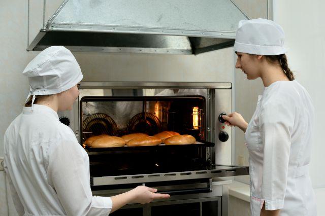 Технология хлеба, кондитерских и макаронных издели