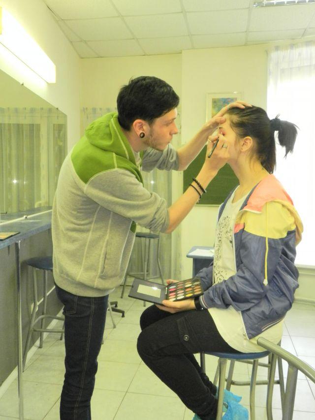 колледж индустрии красоты в екатеринбурге курсы
