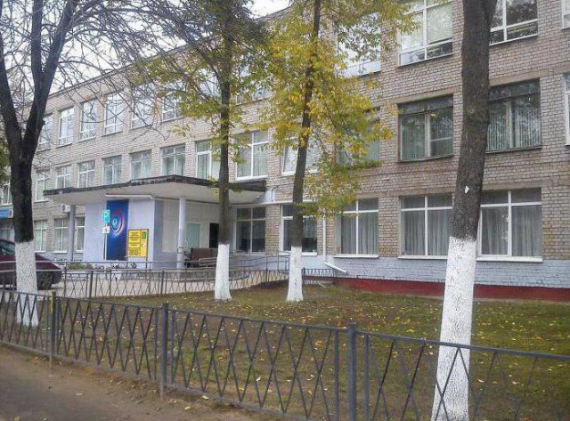 Тверской колледж сервиса и туризма