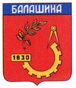 Колледжи на карте Балашихи