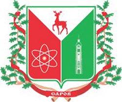 Колледжи на карте Сарова