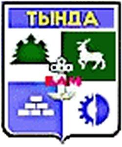 Профессиональное училище №7 на карте Тынды