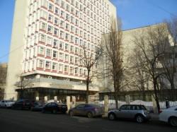 Государственный музыкальный колледж имени Гнесиных