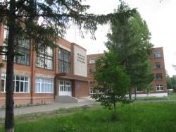 Омский техникум строительства и лесного хозяйства