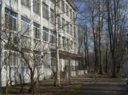 Педагогический колледж № 1 им. Н.А. Некрасова