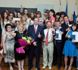 Самарский социально-экономический колледж