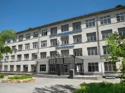 Волгоградский политехнический колледж имени В.И. Вернадского