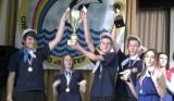 победители IV-го областного слёта обучающихся СПО