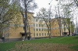 Учебный корпус на ул. Нижегородская дом 98