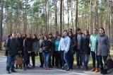 школа студенческого актива в музее-заповеднике `То