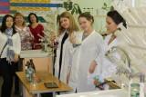Лаборатория химического анализа