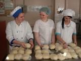 Пекари в деле