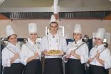 специальность повар-кондитер