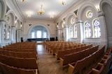 Концертный зал СМХК