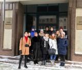 В гостях у социального партнера Marriott Moscov Тв