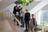 студенты КЭСИ
