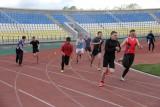 студенты факультета физической культуры и спорта